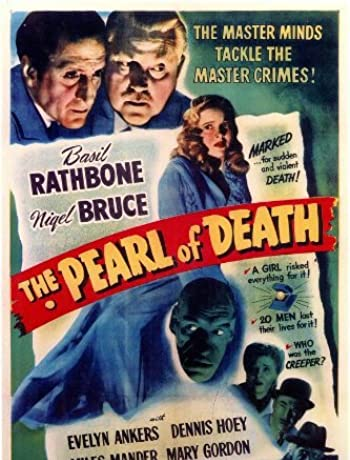 The Pearl of Death (1944) 1080p