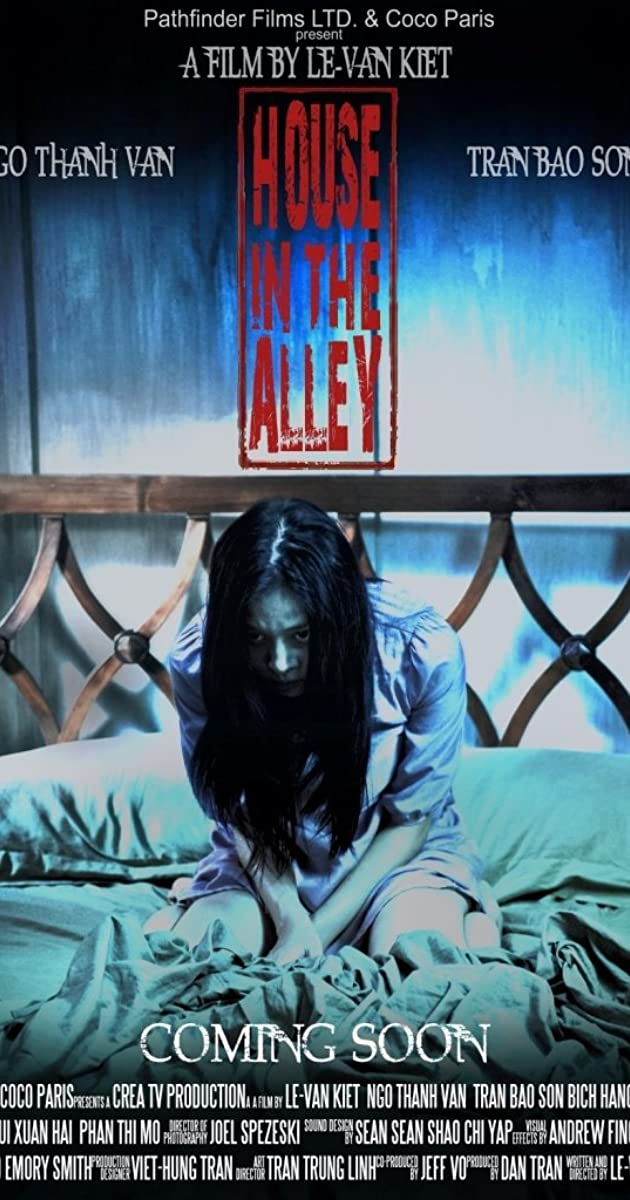 House in the Alley (2012) - IMDb
