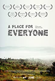 A Place for Everyone Poster