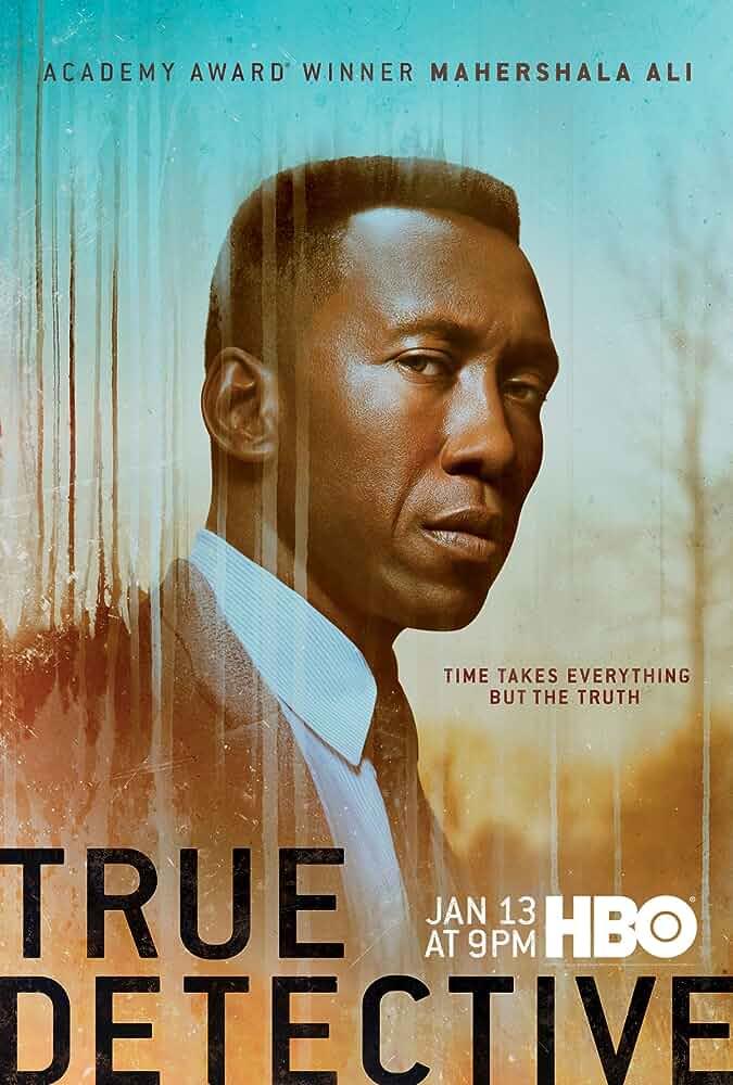 True Detective Season 3 Complete