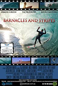 Barnacles and Stripes (2014)