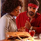 Shemar Moore and Kimberly Elise in Diary of a Mad Black Woman (2005)