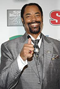 Primary photo for Walt Frazier