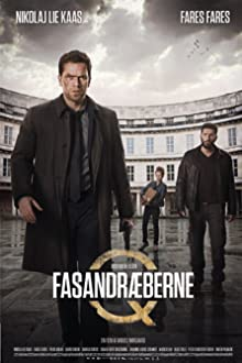 Department Q: The Absent One (2014)
