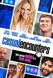 Casual Encounters (2016) 720p