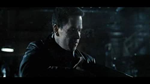 This is the second theatrical trailer for Max Payne, directed by John Moore.