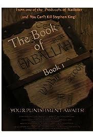 The Book of Habbalah: Book 1 Poster