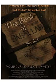 Primary photo for The Book of Habbalah: Book 1