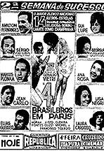 Quatro Brasileiros em Paris