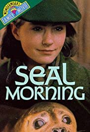 Seal Morning Poster