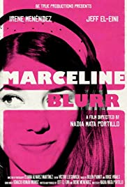 Marceline Blurr Poster