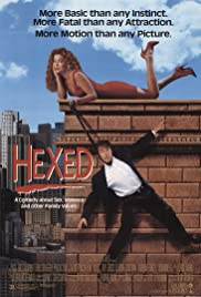 Hexed (1993) Poster - Movie Forum, Cast, Reviews