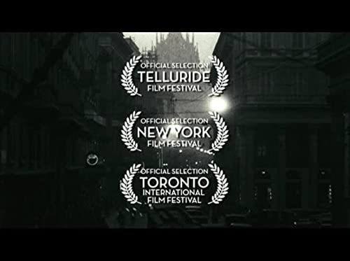 Vincere: U.S. Trailer