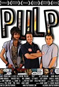 Primary photo for Pulp