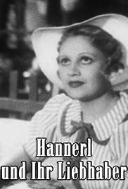 Hannerl und ihre Liebhaber Poster