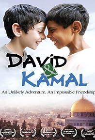 Primary photo for David & Kamal