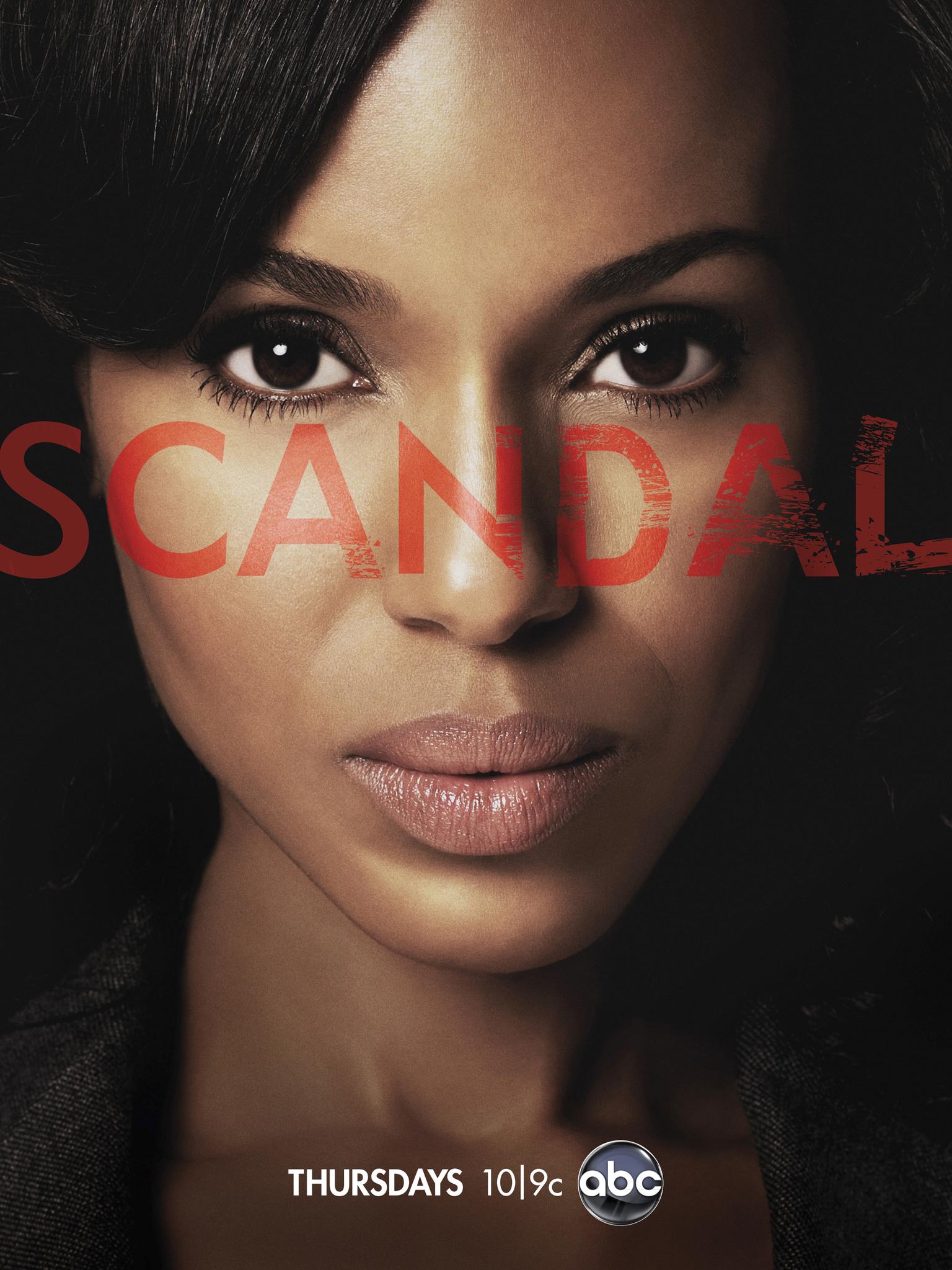 Scandal (TV Series 2012–2018) - IMDb