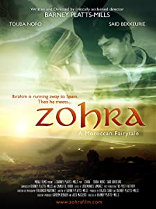 Movie for watch Zohra: A Moroccan Fairy Tale [QHD]
