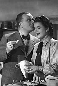 Karl Bachmann and Rosl Dorena in Die kluge Marianne (1943)