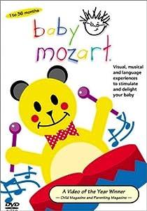 Watching online movie sites Baby Mozart [4K