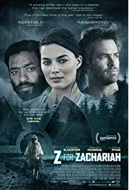 Z for Zachariah (2015) film en francais gratuit