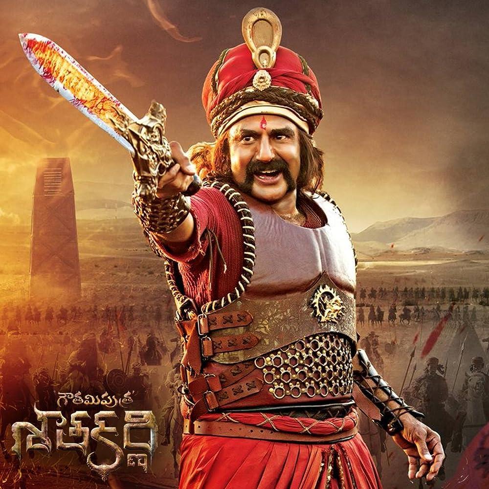 Gautamiputra Satakarni (2020) 720p ORG Hindi Tamil Telugu WEB-DLESub