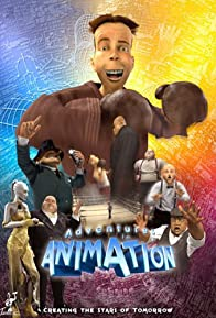 Primary photo for Adventures in Animation 3D