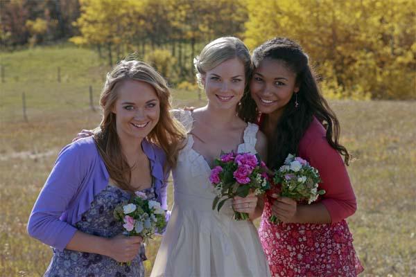 Amber Marshall Wedding.Greta Onieogou