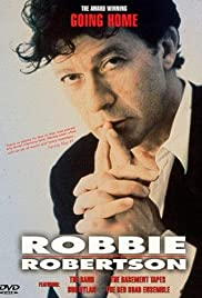 Robbie Robertson: Going Home Poster