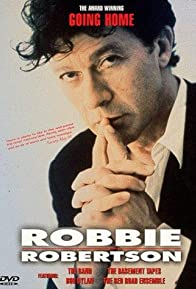 Primary photo for Robbie Robertson: Going Home
