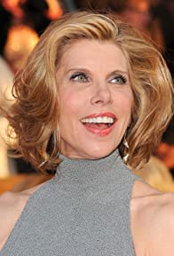 Primary photo for Christine Baranski
