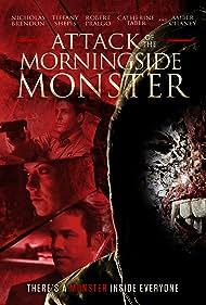 The Morningside Monster (2014) Poster - Movie Forum, Cast, Reviews