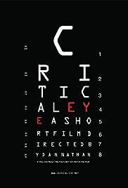 Critical Eye Poster