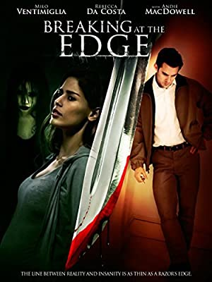 Movie Breaking at the Edge (2013)
