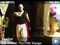 bcc8ac37c6 Sinbad: The Fifth Voyage (2014) - IMDb