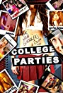 The High Schoolers Guide to College Parties (2015) Poster