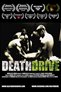 Watching free full movie Death Drive by Adriano Giotti [Quad]