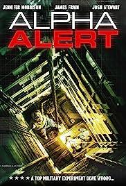 Alpha Alert Poster