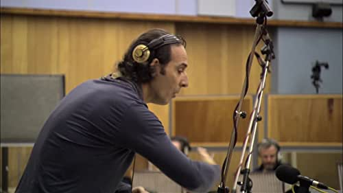 Making of the Soundtrack to Harry Potter and the Deathly Hallows