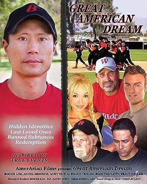 Sport Great American Dream Movie