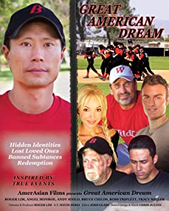 Can you download amazon movie to itunes Great American Dream by [480x360]