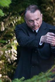 Sam Neill in Alcatraz (2012)