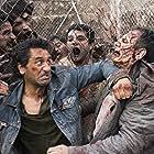 Cliff Curtis in Fear the Walking Dead (2015)