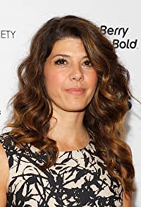 Primary photo for Marisa Tomei