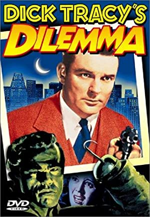 Where to stream Dick Tracy's Dilemma