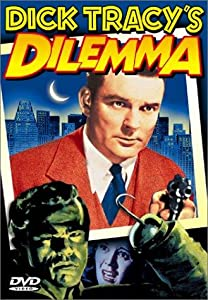 Dick Tracy's Dilemma movie download in mp4