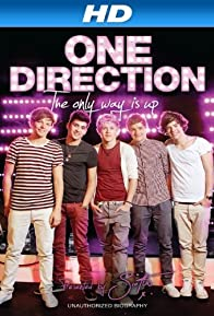 Primary photo for One Direction: The Only Way is Up