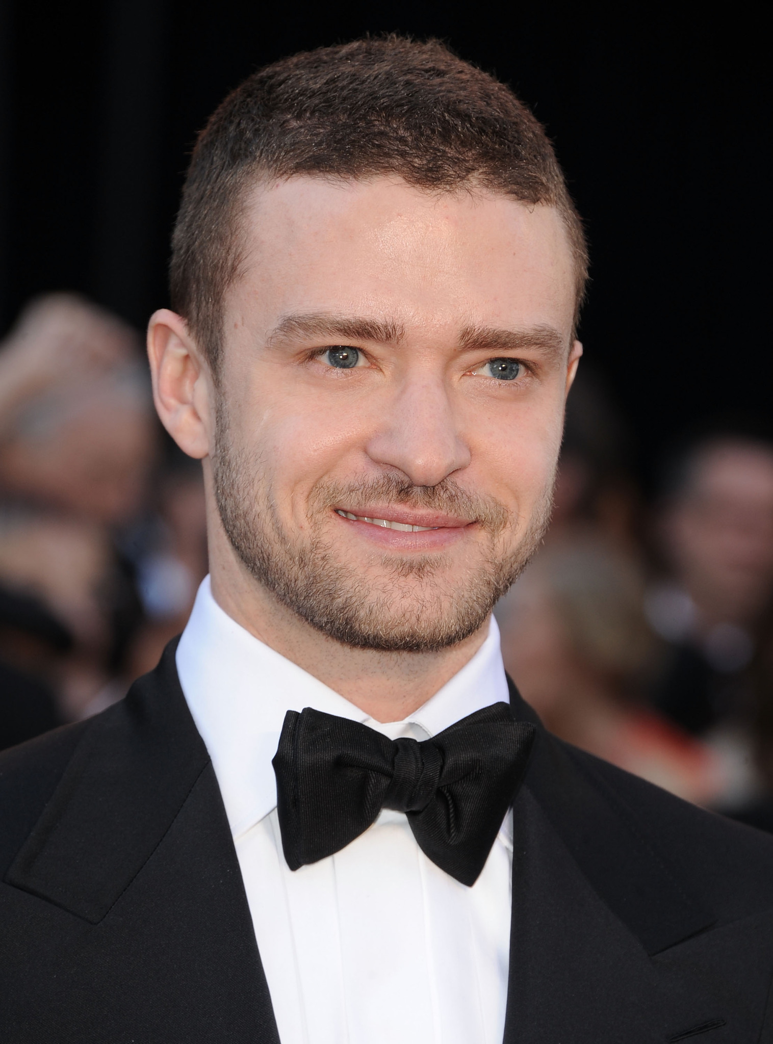 Something is. Justin timberlake gets fucked
