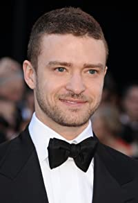 Primary photo for Justin Timberlake