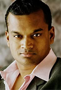 Primary photo for Neil Patil